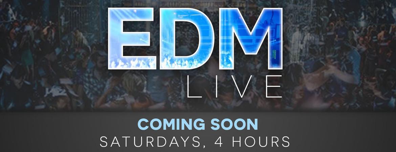 EDM-banner